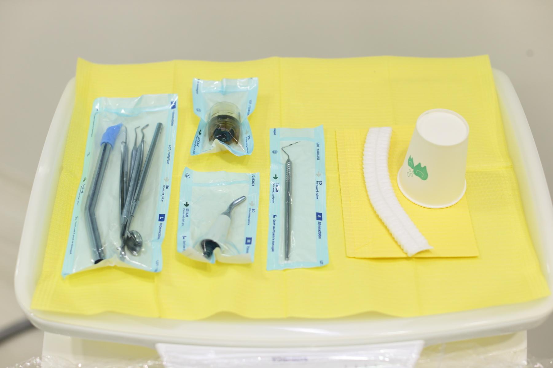 院内感染対策の衛生管理を徹底