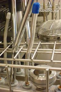 ウォッシャー・ディスインフェクター(Washer-Disinfectors)(洗浄消毒装置)2
