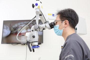 予防歯科の画像